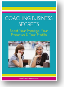 Coaching Business Secrets