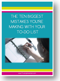 Ten Biggest Mistakes